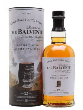 The Balvenie American Oak