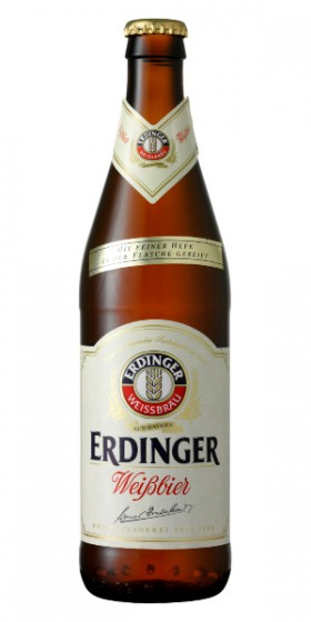 Erdinger - Weissbier 500ml