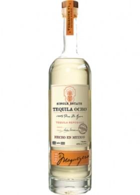 Ocho - Reposado Tequila