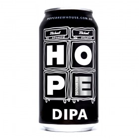 Hope - Estate Double Ipa 9.0 Hunter Valley