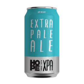 Hope Estate - Xpa