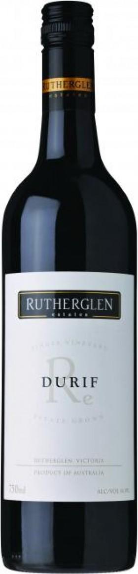 Rutherglen Estate - Durif