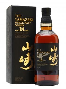 Yamazaki - 18 Year Old