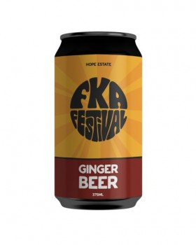 Hope Estate Fka Ginger Beer