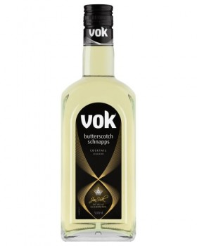Vok Butterscotch Liqueur