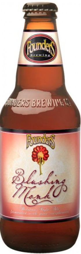 Founders Blushing Monk 355ml
