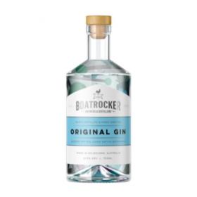 Boatrocker Original Gin