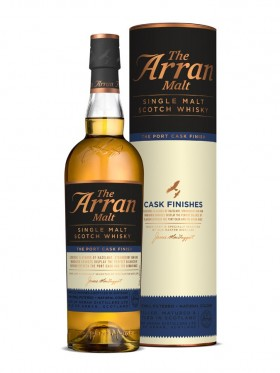 Arran - Port Cask 50%
