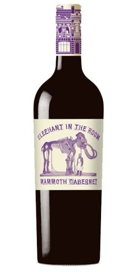Elephant - In The Room Cabernet