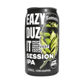 Two Birds Eazy Duz It Session Ale