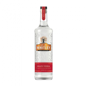 Jj Whitley Grain Vodka