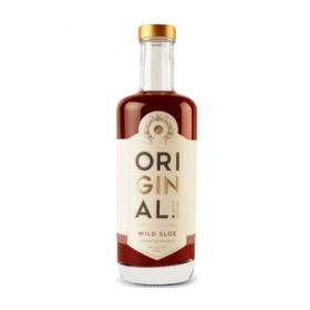 Original Wild Tasmanian Sloe Gin
