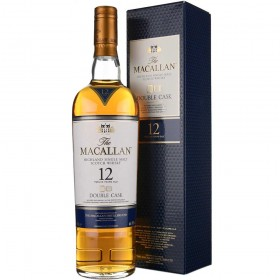Macallan - Double Cask 12yo