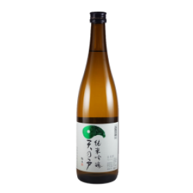 Amanoto Junmai - Ginjo Sake 330ml