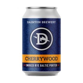 Dainton Cherrywood Smoked Rye Baltic Porter