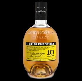 Glenrothes Soleo 10yo