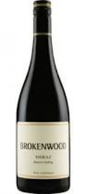 Brokenwood - Shiraz 375ml
