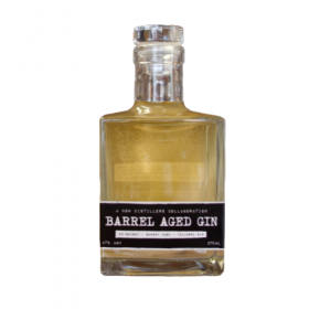 Karu Barrel Aged Gin