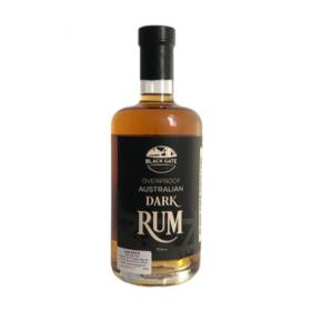 Black Gate Rum Op