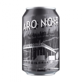 Garage Project Aro Noir Cans