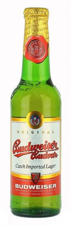 Budvar - Beer