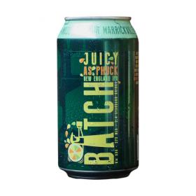 Batch Juicy As Phuck Neipa 8%