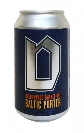 Dainton - Cherry Wood Baltic Porter