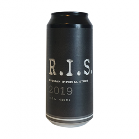 Hargreaves Russian Imperial Stout Limited