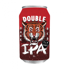 Six String - Double Red Ipa