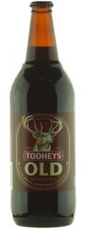 Tooheys- Old 750ml