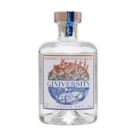 Giniversity - London Dry 500ml