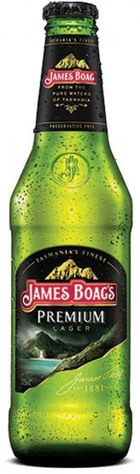 James Boags - Premium 375ml