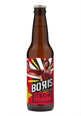 Feral Boris - Imperial Stout