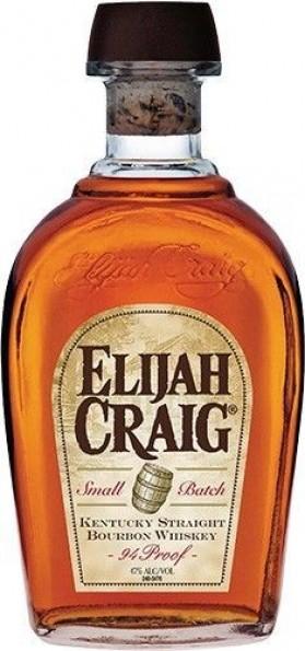 Elijah Craig - 12 Year Old