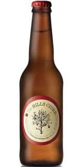 Hills - Apple Cider