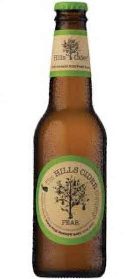 Hills - Pear Cider