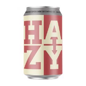 Modus Hazy No.5 Cherry Cream Coconut