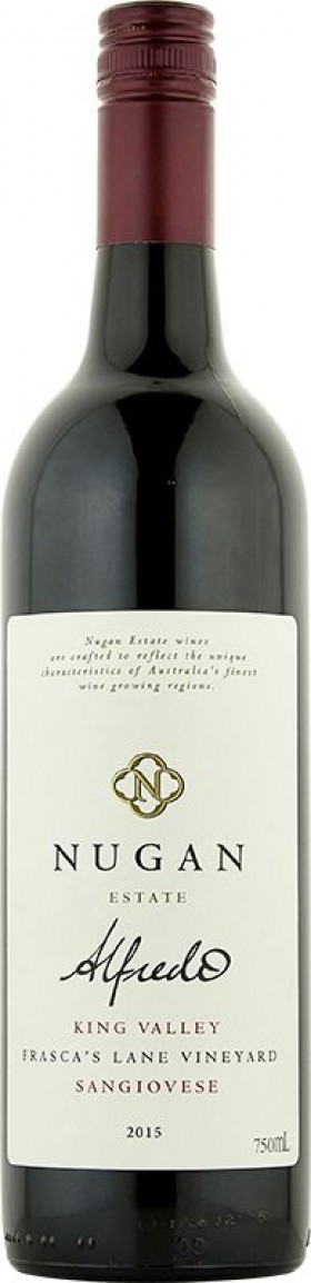 Nugan Estate - Sangiovese