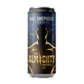 Bad Shepherd - Iipa The Almighty