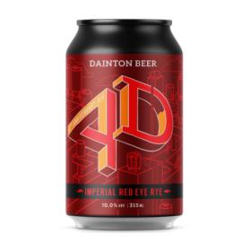 Dainton 4d-imeprial Red Eye Rye