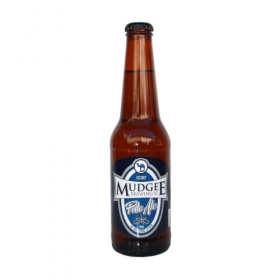 Mudgee Pale Ale Stubbies