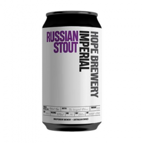 Hope Estate Russian Imperial Stout