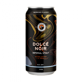 White Bay Dolce Noir Imperial Stout