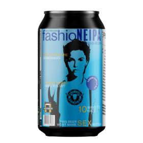 Badlands Fashion Neipa