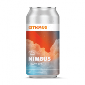 Isthmus Nimbus Cloud Series Hazy