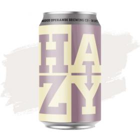 Modus Hazy No 7 Berry Cream Ipa