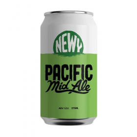 Hope Newy Pacific Mid Ale