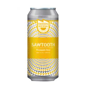 Quiet Deeds Sawtooth Kettle Sour