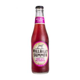 Hillbilly Summer Cider