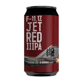 Hope-jet Red Iiipa 11.1%